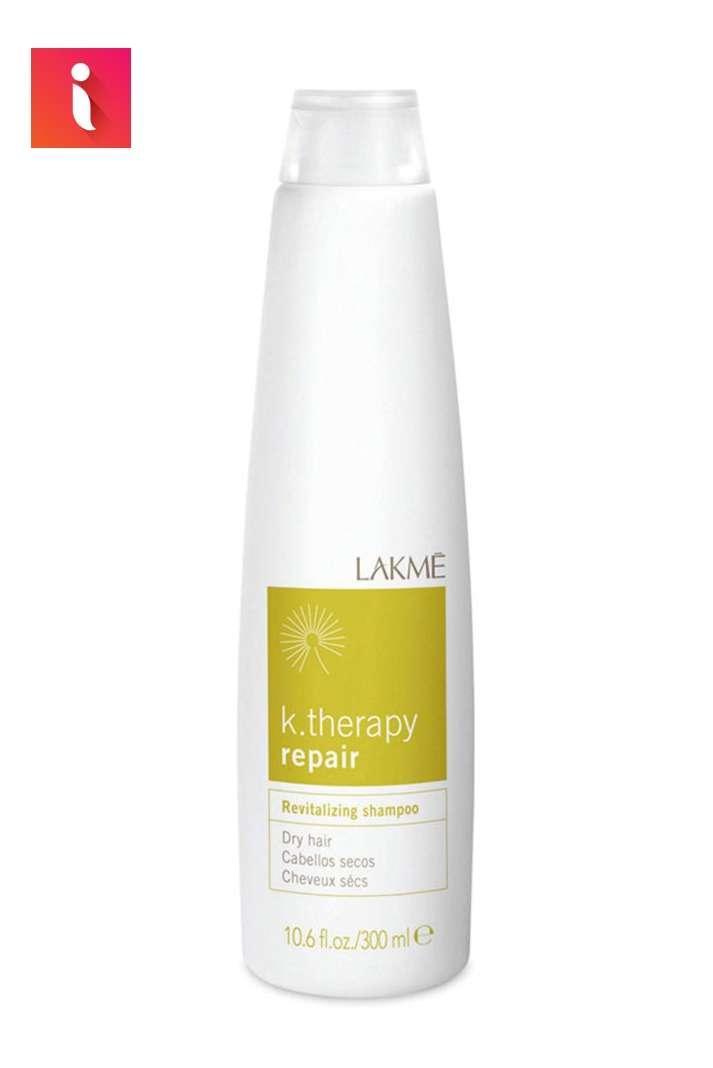 K.Theraphy repair - dầu gội chăm sóc tóc hư tổn