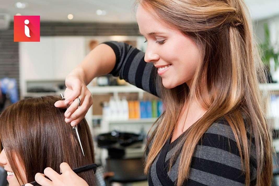 Các salon tóc có thực sự sử dụng sản phẩm chăm sóc tóc chất lượng
