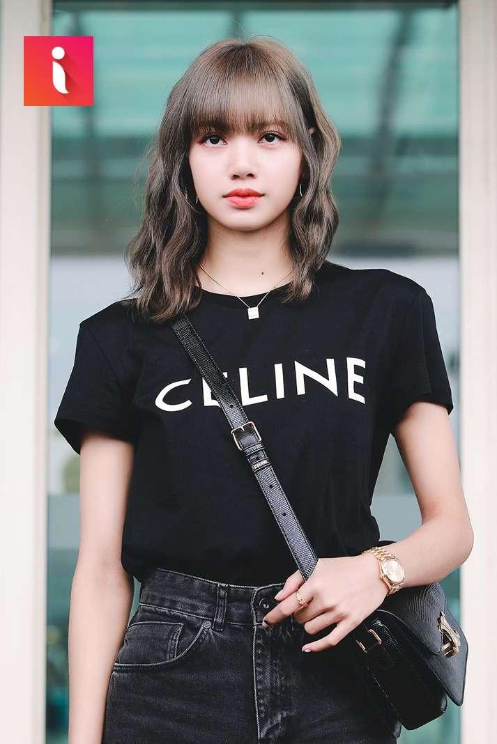 Xinh xắn như Idol xứ sở Kim Chi cùng kiểu tóc ngang vai đẹp