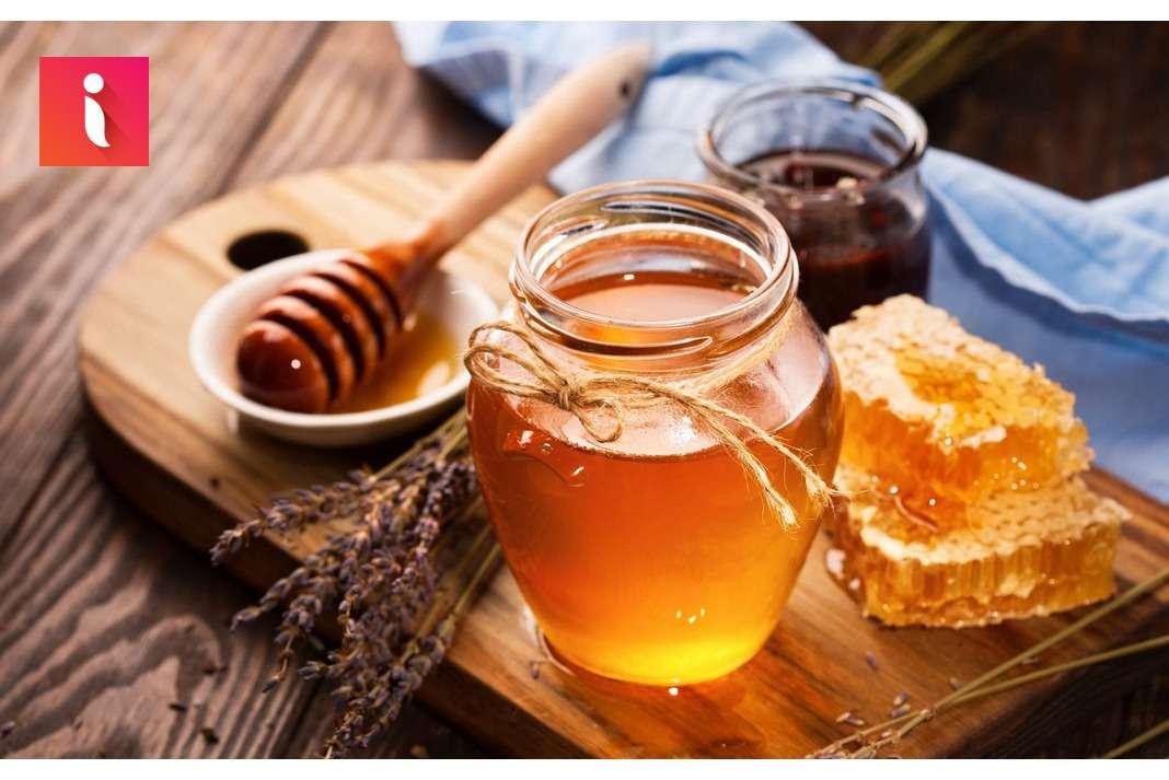 Mật ong là dưỡng chất tuyệt vời trong việc chăm sóc mái tóc hư tổn