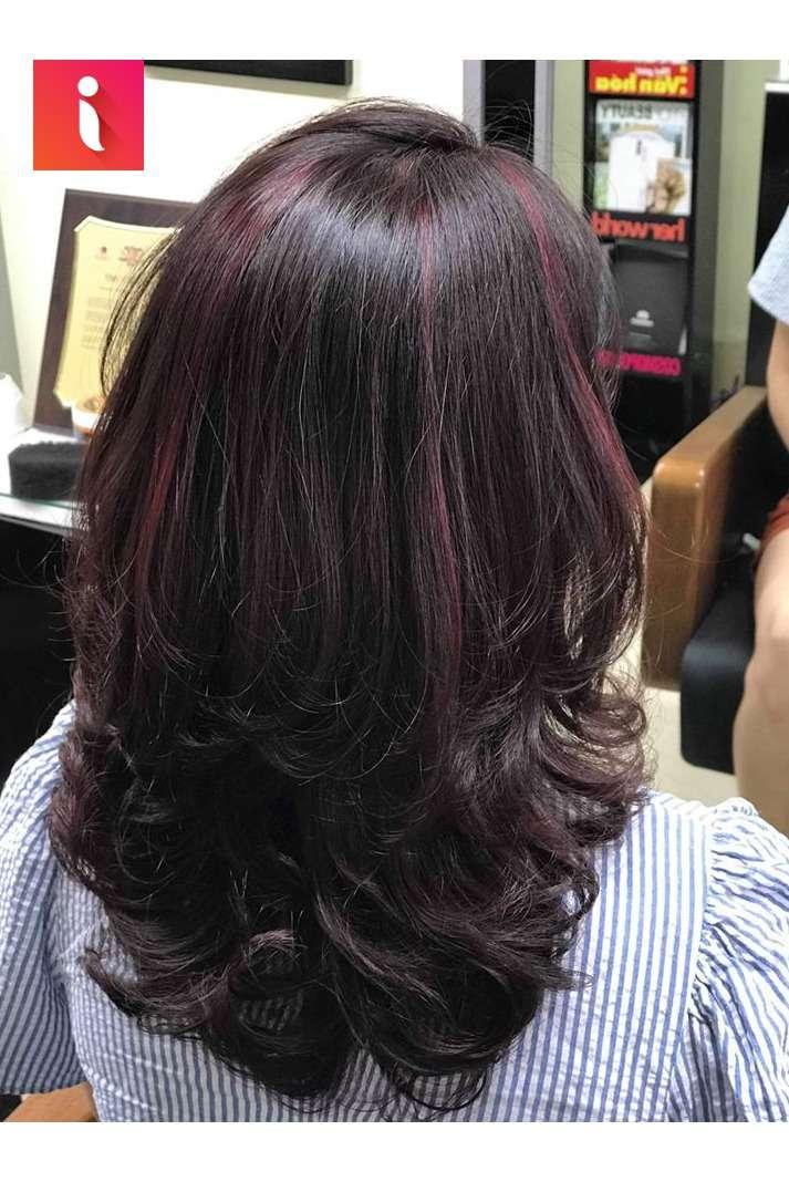 Những kiểu tóc đơn giản nhưng không nhàm chán dành cho chị em phụ nữ