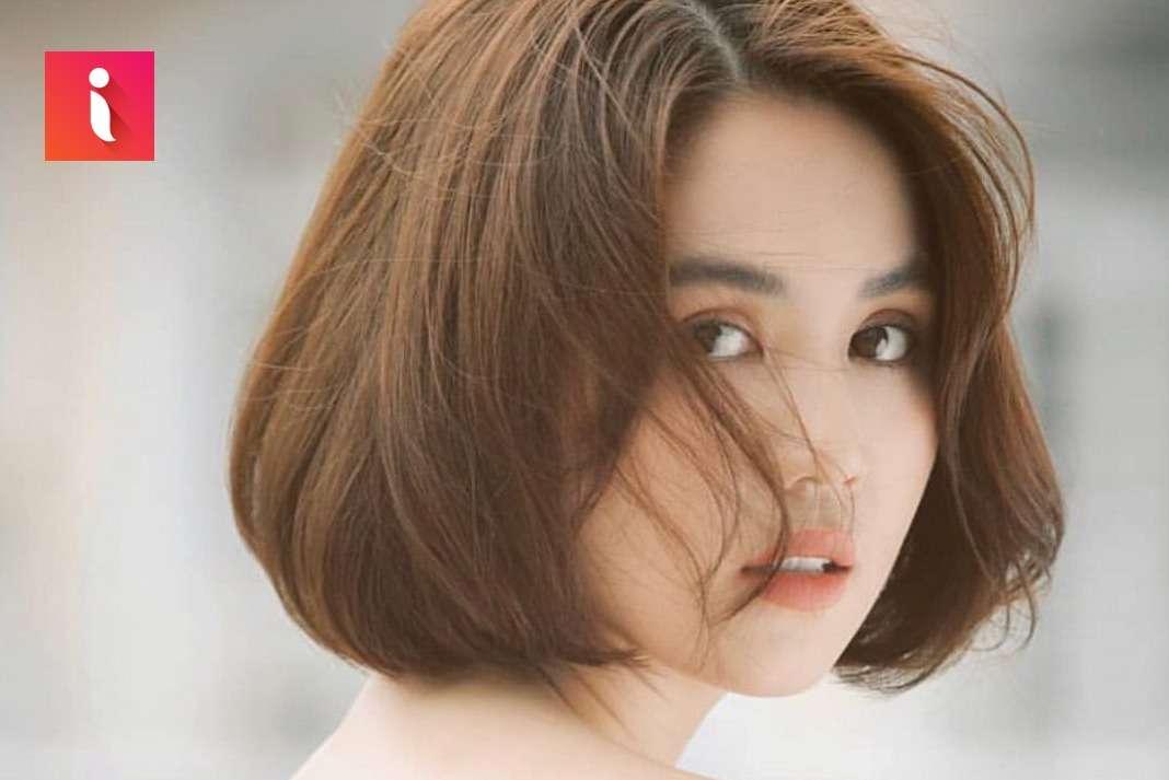 Kiểu tóc đẹp này được rất nhiều chị em phụ nữ ưa chuộng