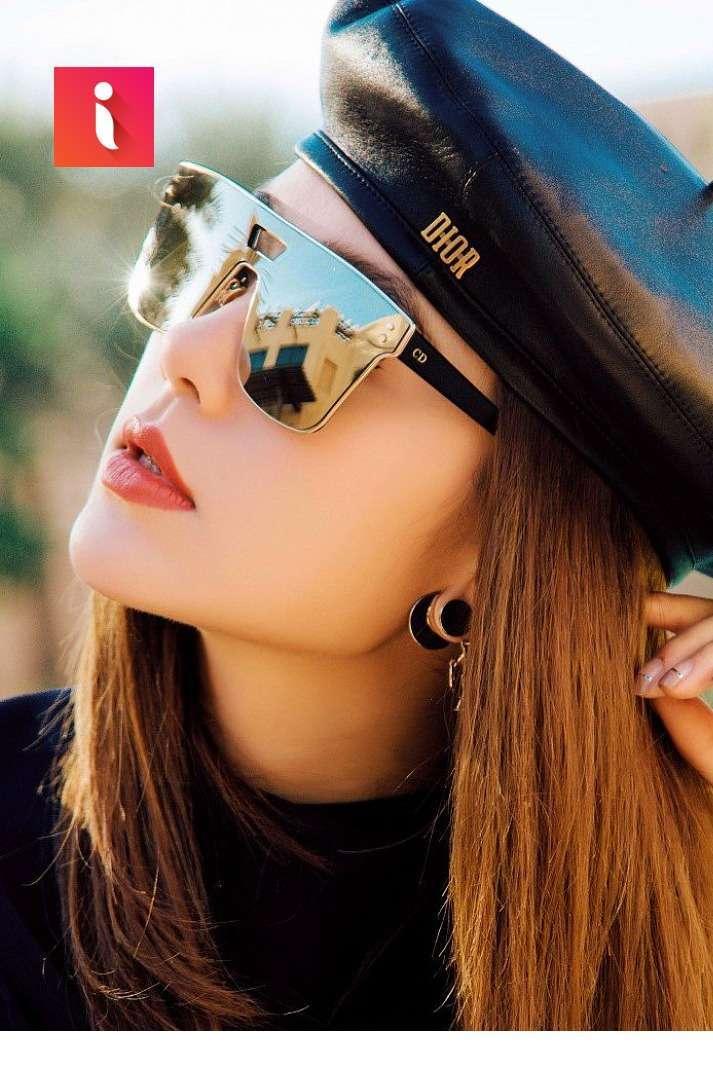 Màu tóc nâu tây không làm mất đi vẻ truyền thống vốn có của con gái Á Đông