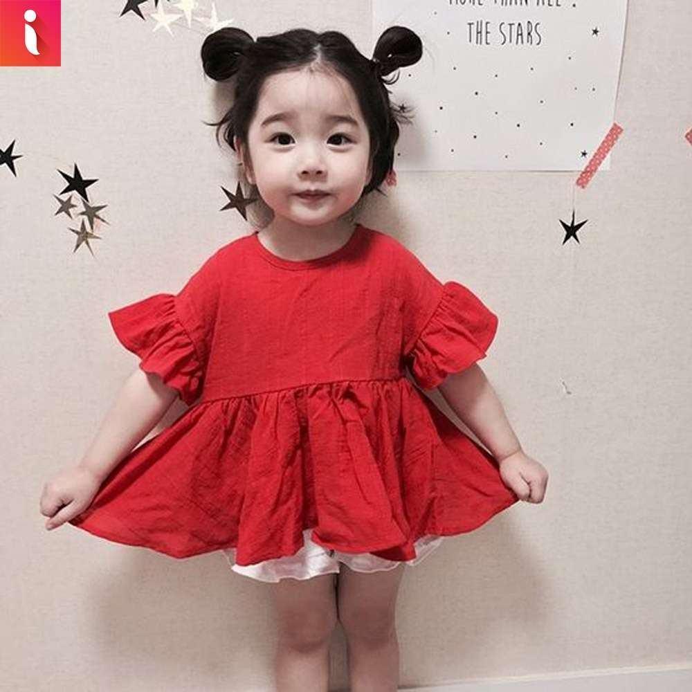thiên thần nhỏ !