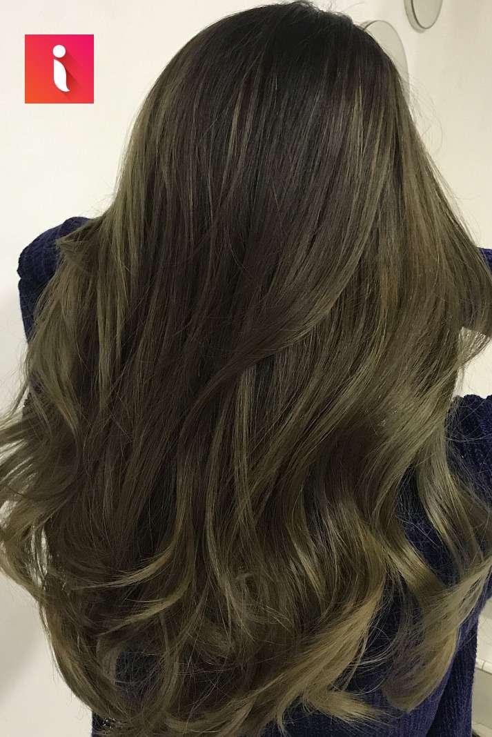 Dù còn đang đi học hay đã đi làm, bạn hãy thử nhuộm màu tóc này xem sao nhé?