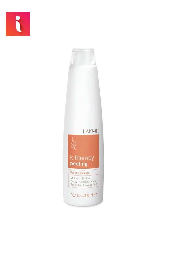 Dầu gội K.Therapy Active trị gàu dành cho tóc khô
