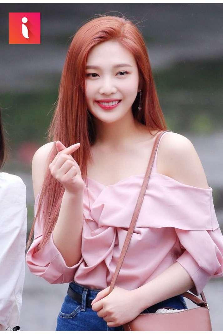 Kiểu tóc màu đỏ - bạn nghĩ sao?