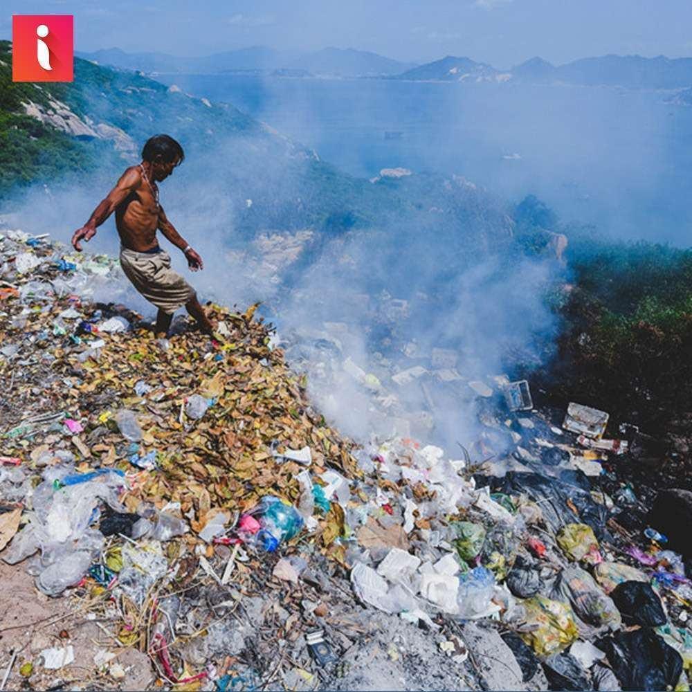Tuy nhiên loại nhựa này lại gây ô nhiễm môi trường nghiêm trọng