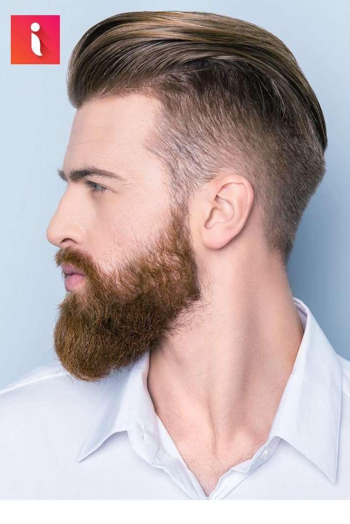 Kiểu tóc này giúp gia tăng chiều cao cho bạn nam đáng kể