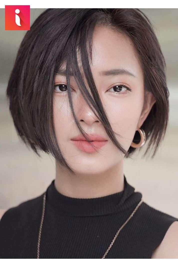 Kiểu tóc tém đẹp này sẽ trở thành vũ khí lợi hại nếu như bạn biết cách tận dụng đấy