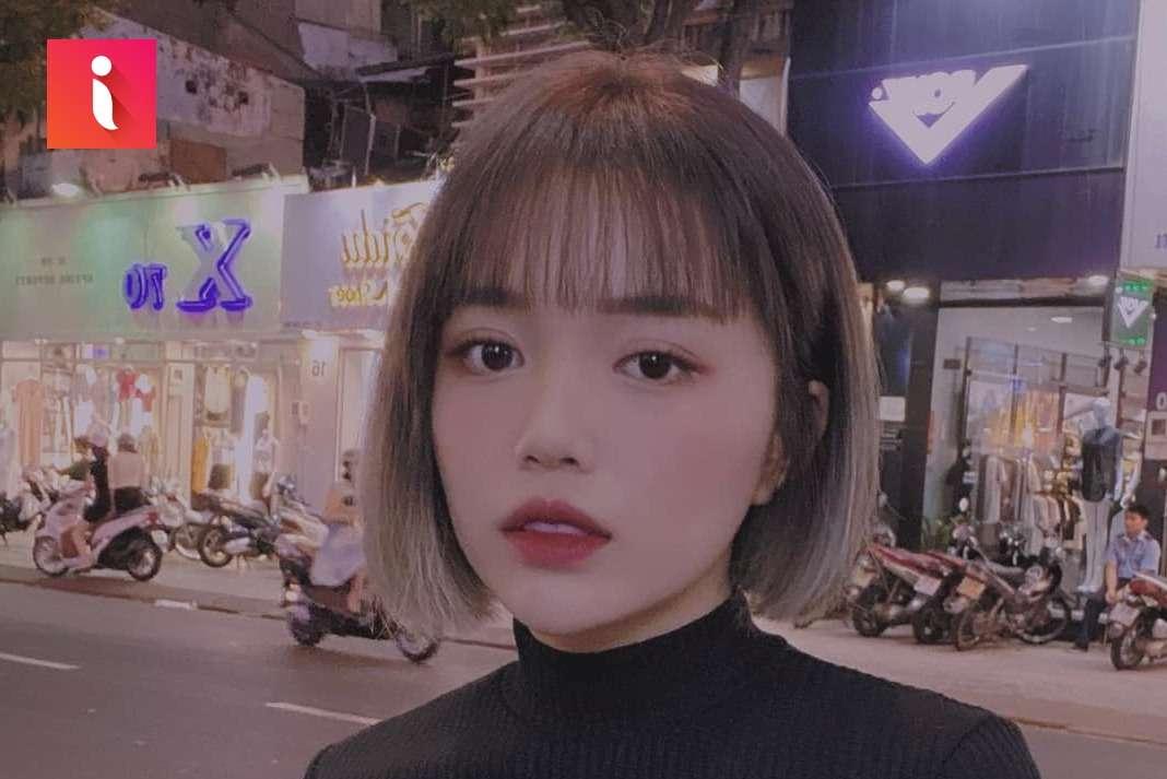 Hotgirl Linh Ngọc Đàm thu hút với kiểu tóc này