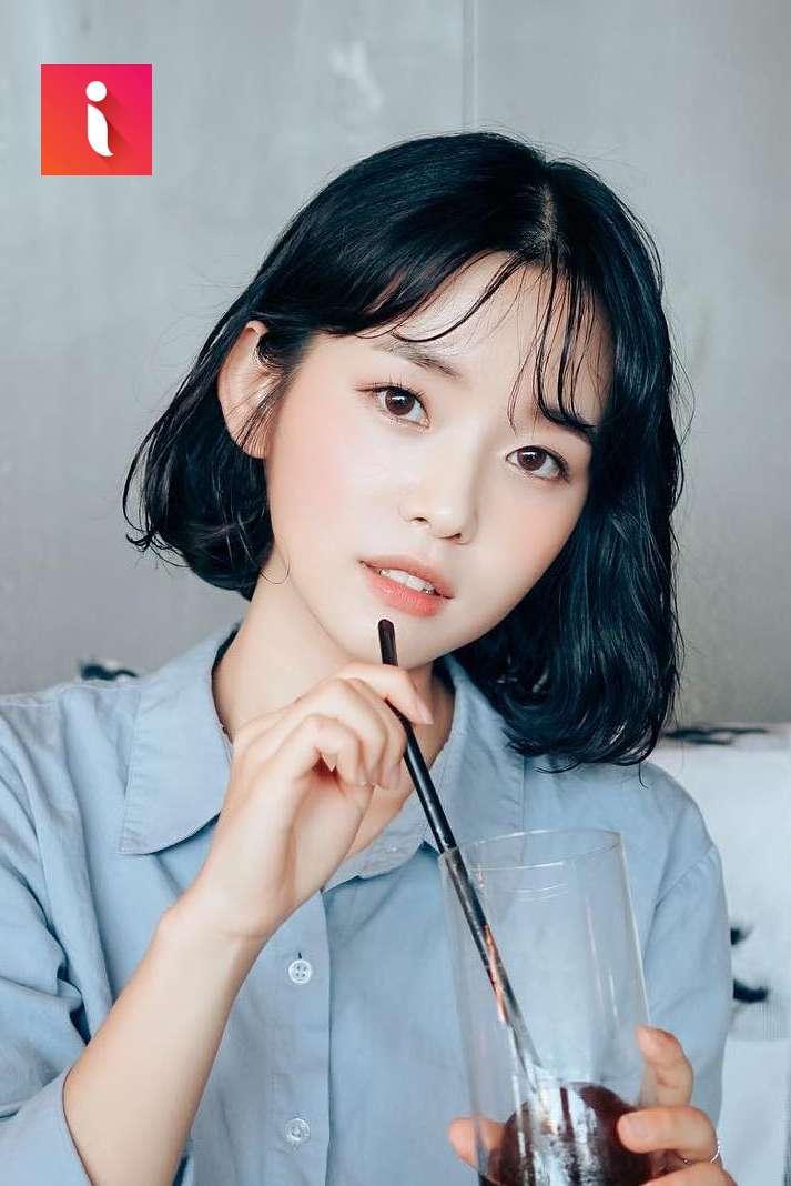 Bạn biết không, không ít nàng hotgirl Việt nổi lên là nhờ kiểu tóc này đấy.