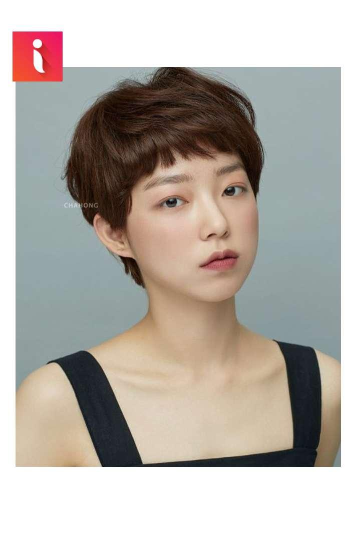 Kiểu tóc quyến rũ ánh nhìn người khác giới