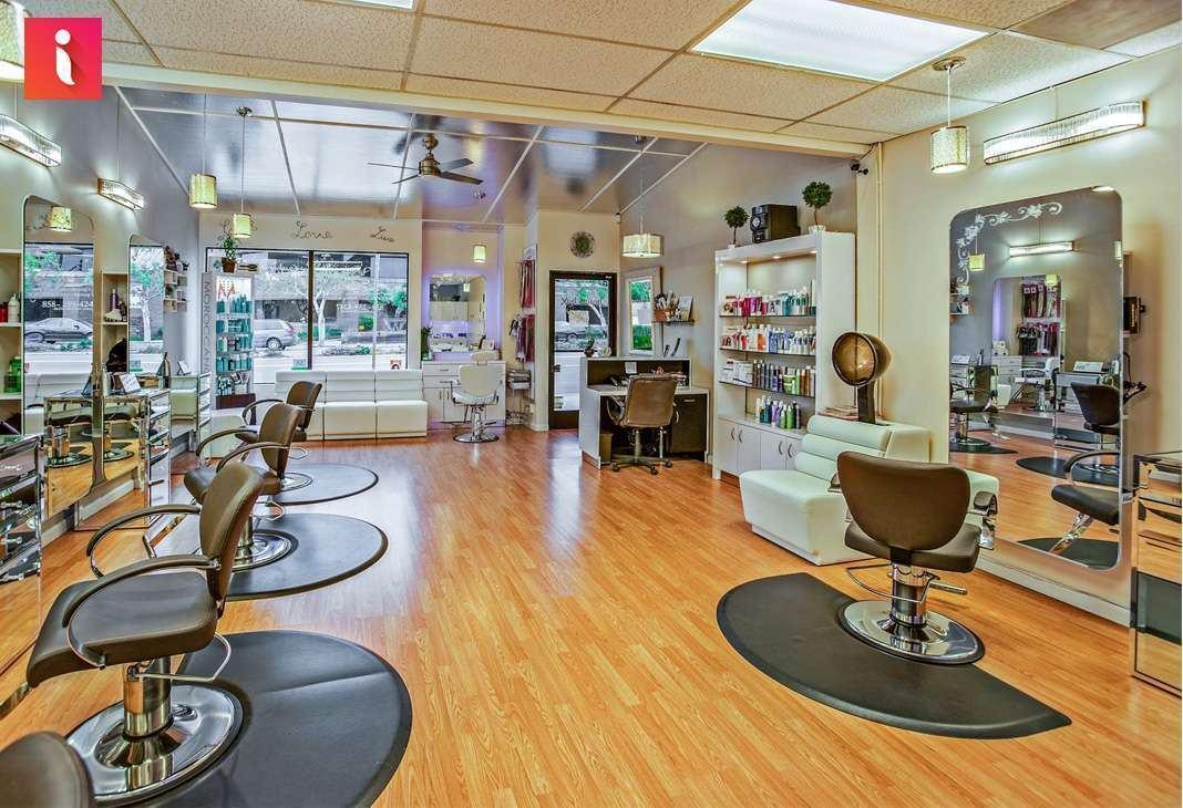Salon tóc phổ thông phục vụ đa dạng đối tượng