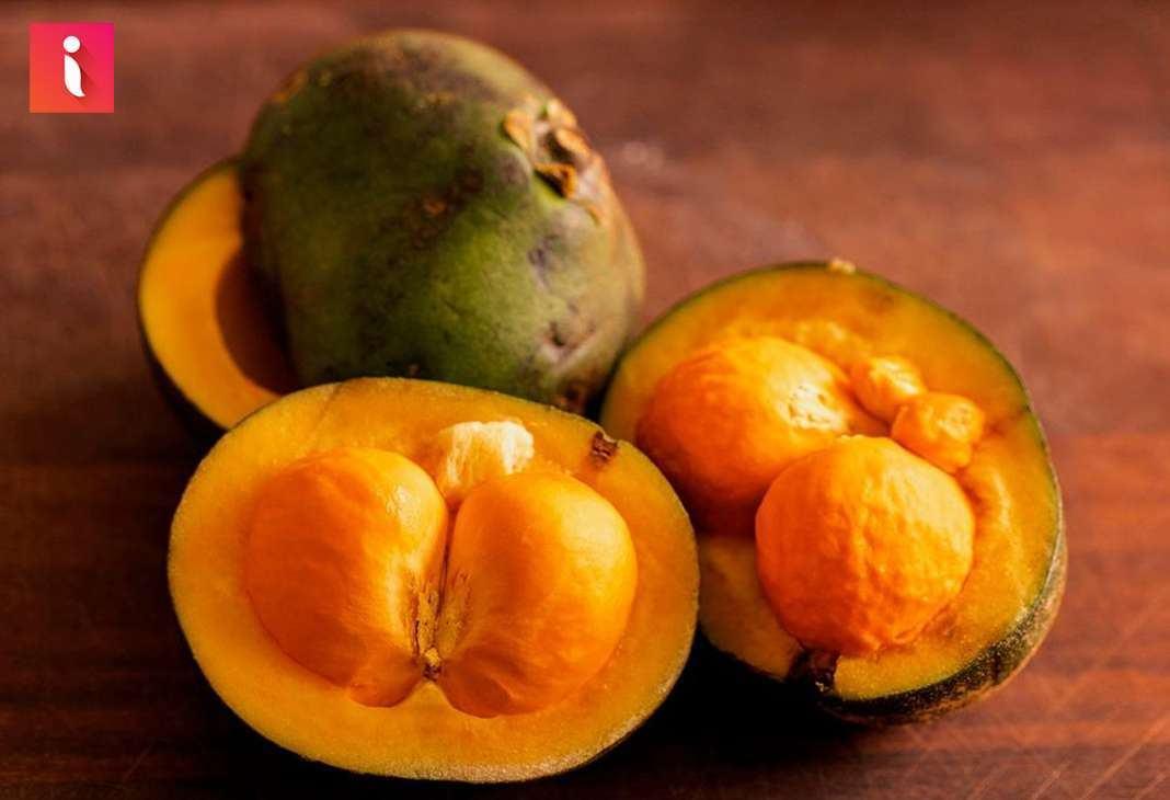 Tinh chất Pequi là thành phần từ 100% thiên nhiên vô cùng quý hiếm và có lợi