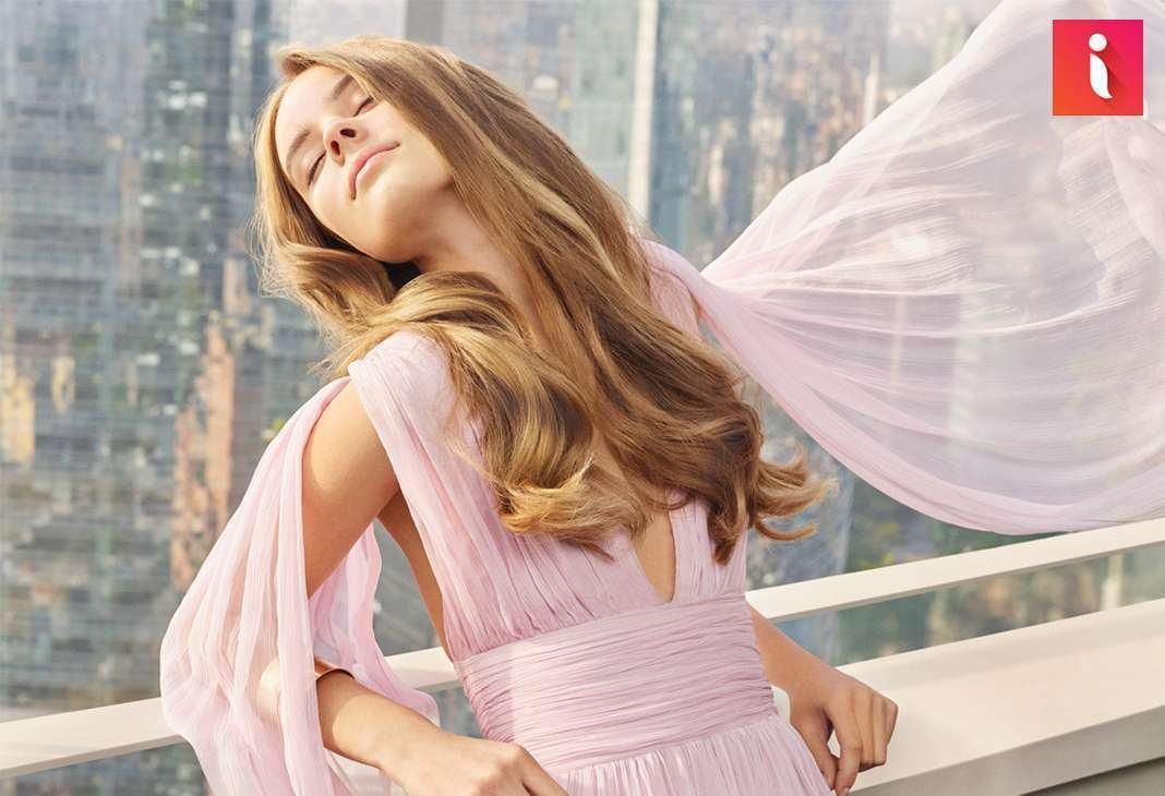 kết quả khó cưỡng từ dòng sản phẩm màu nhuộm Precious Nature tóc đẹp tự nhiên, không hư tổn