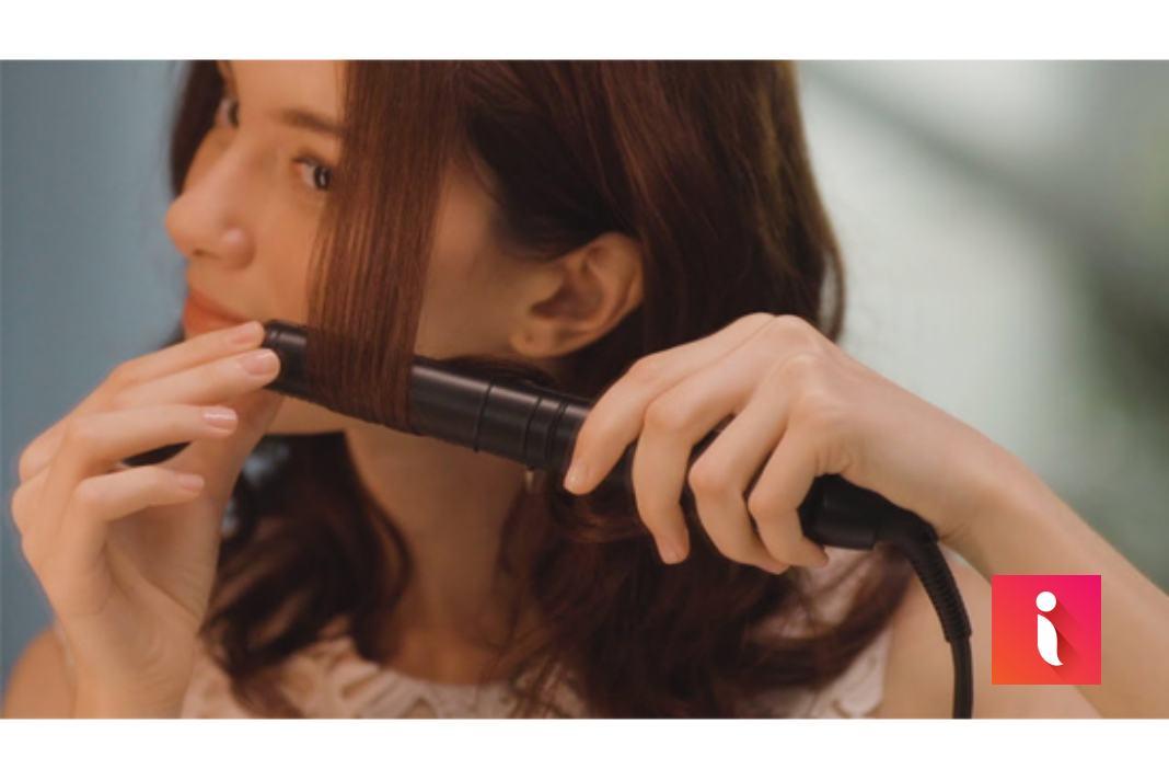 Bạn nên bạn có thể sấy tóc ở chế độ mát