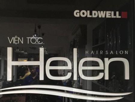 Viện tóc Helen