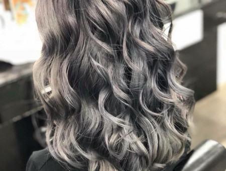 Hair Salon Duy Tân