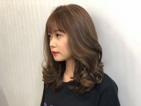 Hoàng Bin Hair Salon