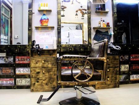 Salon Anh Đoàn