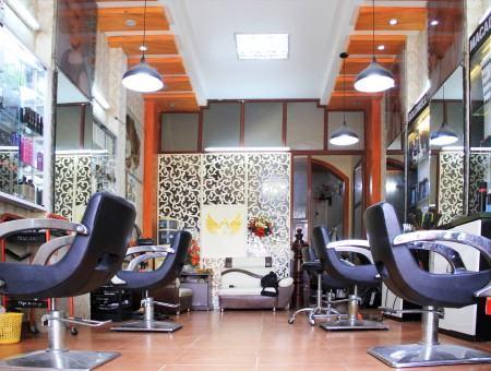 Salon Cường Anh
