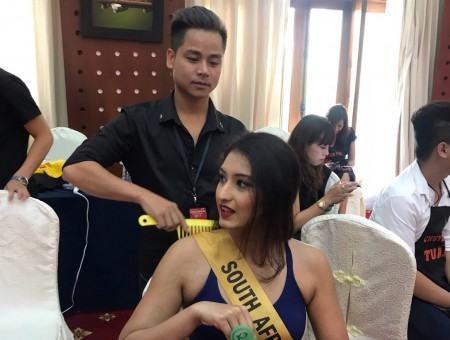 Salon Đức Quỳnh