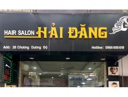 Hair Salon Hải Đăng