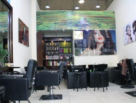 Salon Mạnh Hà - Cơ Sở Tây nam Linh Đàm
