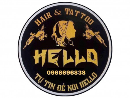 Salon Hello - Hair & Tatoo (Cơ sở 2)