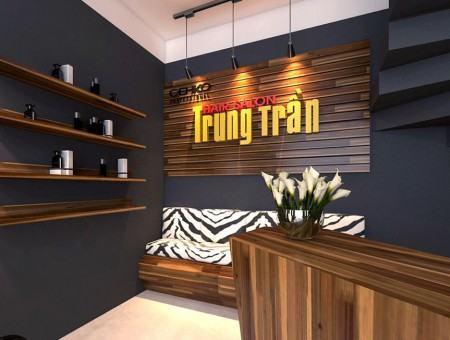 Hair Salon Trung Trần - Cơ sở Nguyễn Ngọc Vũ