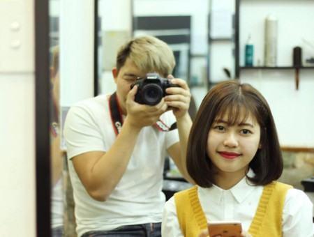 Group Hair