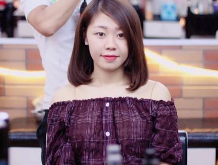 NGK - Trung Hair Salon