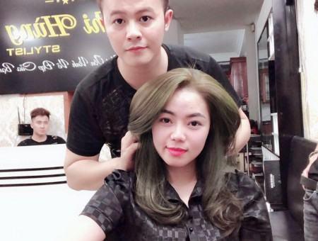 Phi Hùng Hair Salon