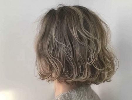 Hair Salon Tuấn Bẻm