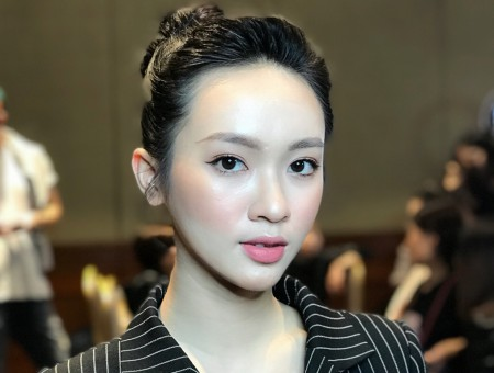 Trang Nguyễn Make-up