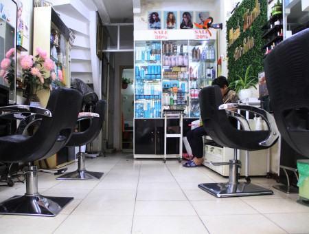 Salon Minh Hạnh