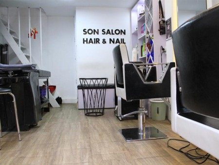 Son Salon Hair & Nail