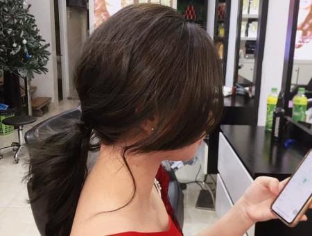 Hair Salon N