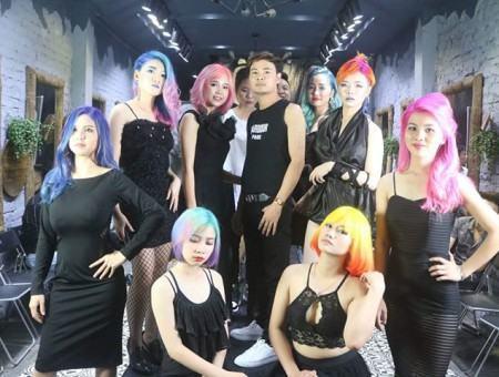 Quang Liên Hair Salon