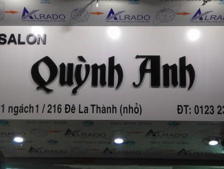 Salon Quỳnh Anh