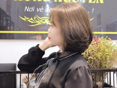 Phong Nguyễn Hair Salon