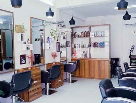 Viện Tạo Mẫu Tóc Hair Heaven - Cơ sở Trương Định