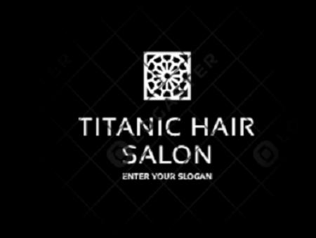 Titanic Hair Salon