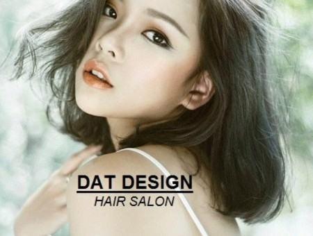 Salon Dat Design 66 nguyễn tuân