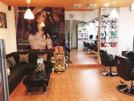 Ocean Hair Salon - Cơ sở Vũ Phạm Hàm
